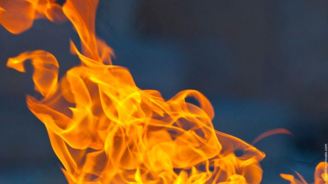 Deshalb ist Löschspray eine super alternative zum klassischen Feuerlöscher