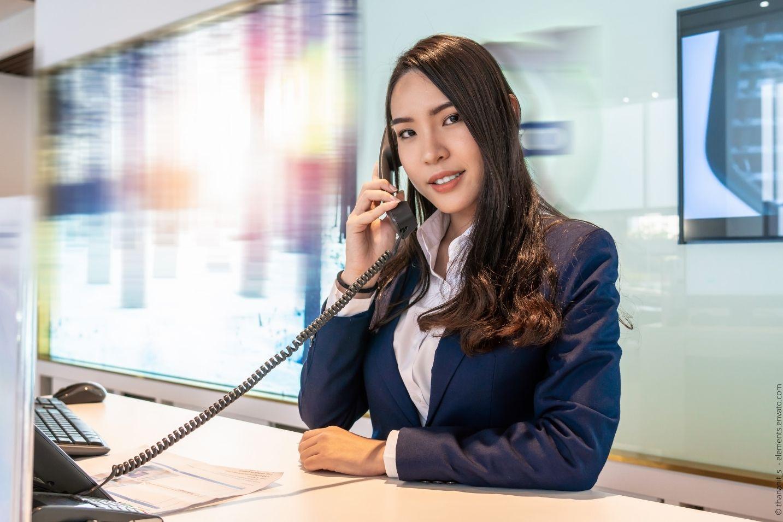 Diese Branchen arbeiten häufig mit externen Telefonservice-Anbietern zusammen