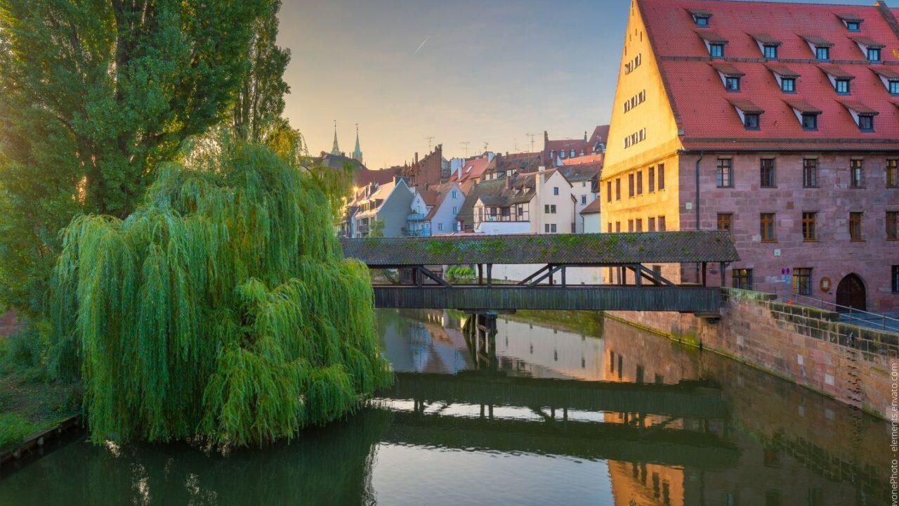 11 beliebte Touristenziele in Nürnberg, die man gesehen haben muss